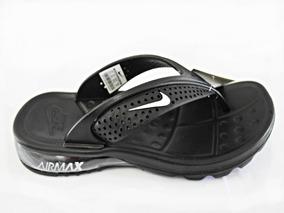 5ed9b88a12c Chinelo Nik Airmax Em Gel Confortável Promoção Air Max