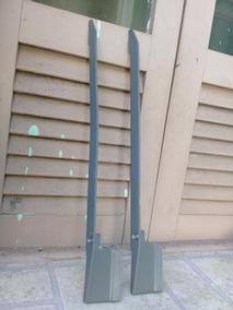 Acabamento Trilho Moldura Do Banco Santana 99/00