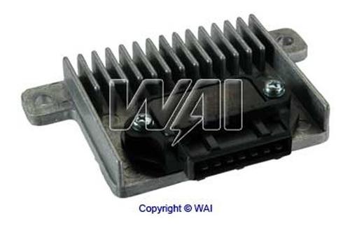 Imagen 1 de 1 de Modulo Encendido Electronico Lada Samara Rm610