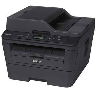 Impressora Mult. Laser Mono Dcp-l2540dw - Brother