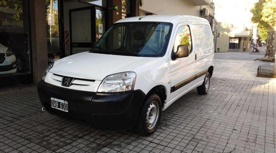Peugeot Partner Presence Aa 1.4l Muy Buen Estado!!!!