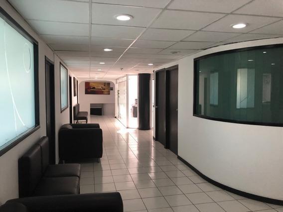 Oficina Renta Santa Mònica Tlalnepantla