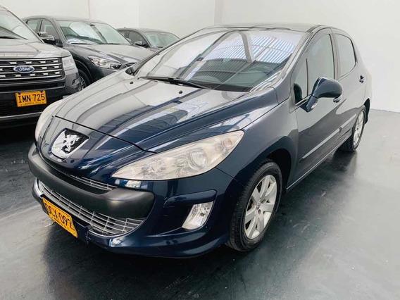 Peugeot 308 Premium Hb At Ct