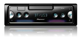 Smartphone Receiver Sph-c10bt Bluetooth Spotify Gps Waze Usb