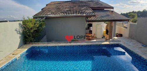 Imagem 1 de 26 de Oportunidade Casa Em Condominio- Atibaia Park I - Atibaia/sp - So0476
