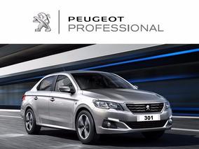 Peugeot 301 Allure 1.6 0km --- Venta Directa De Fábrica ---