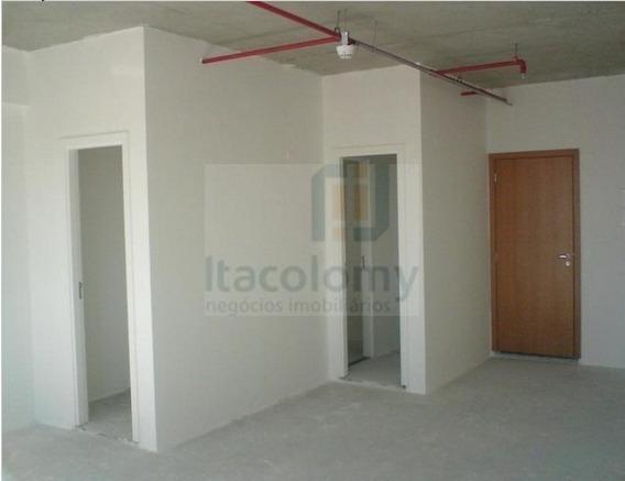 Ref: 881 Conjunto Comercial Office Shopping Tamboré - 881