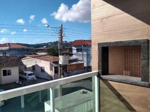 Apartamento Com 2 Dormitórios À Venda, 55 M² Por R$ 265.000,00 - Forquilhinhas - São José/sc - Ap6484