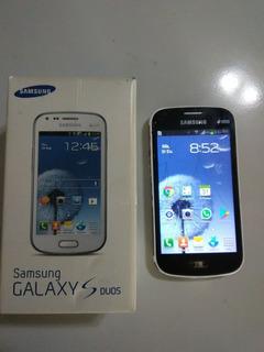 Samsung Duo S-7562 Galaxy