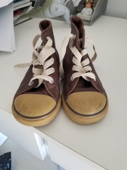 Zapatillas Converse T 24 Poco Uso