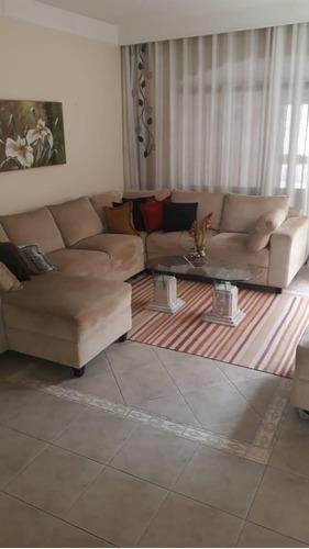 Imagem 1 de 16 de Sobrado Com 3 Dormitórios À Venda Por R$ 750.000 - Jardim Santa Cruz (sacomã) - São Paulo/sp - So0079