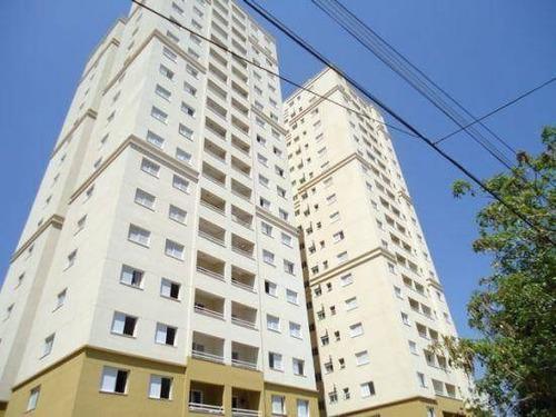 Apartamento Residencial À Venda, Jardim Apolo Ii, São José Dos Campos - Ap1159. - Ap1159