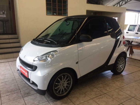 Smart Fortwo Coupe/brasil. Edition 1.0 Mhd 71 Cv