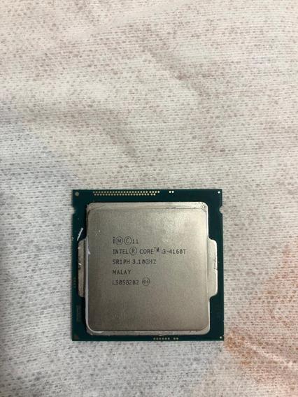 Processador Intel Core I3-4160t