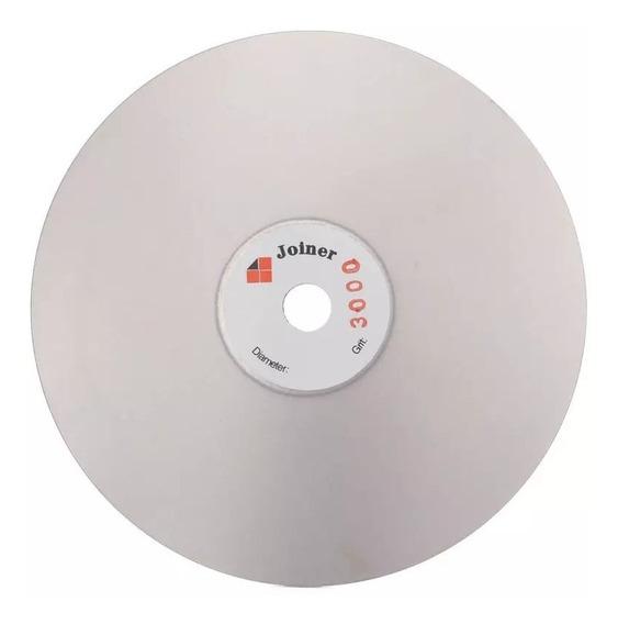 Disco Para Lapidação 150mm