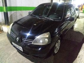 Renault Clio 2009 1.0 Hi-flex 5p Financio Sem Entrada
