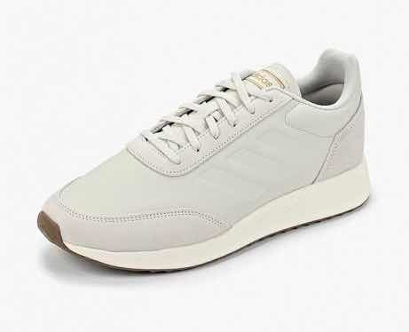 Tenis adidas Run70s Color Crema Ee9757 Dancing Originals