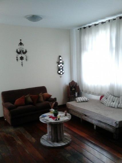 Cobertura Com 3 Quartos Para Comprar No Prado Em Belo Horizonte/mg - 2442