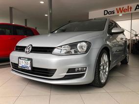 Volkswagen Golf 1.4 T Highline Dsg 2017
