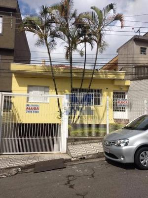 Casa Comercial Para Locação, Gopoúva, Guarulhos - Ca0337. - Ca0337