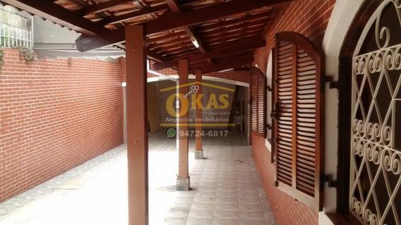 Chácara Para Venda Em Suzano, Jardim Dora, 3 Dormitórios, 2 Banheiros, 5 Vagas - Ch0030_1-1528815