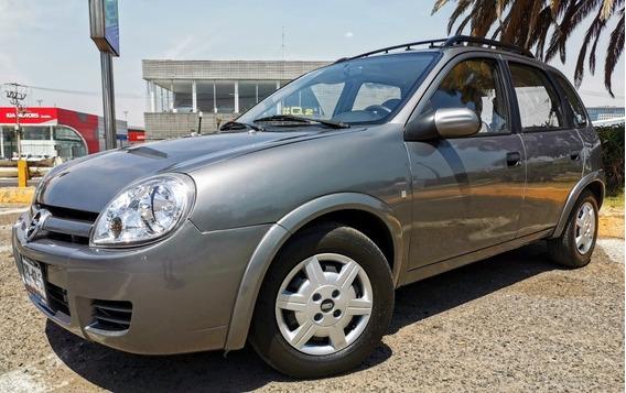 Chevrolet Chevy 1.6 5p Paq M Mt 2006