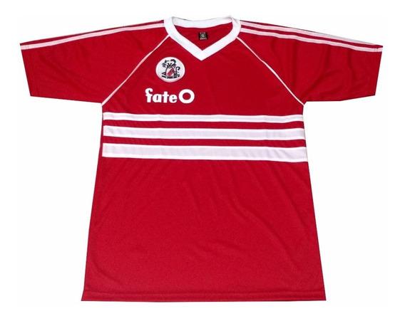 River Plate Retro Suplente 1986 Fate O Campeon De Todo