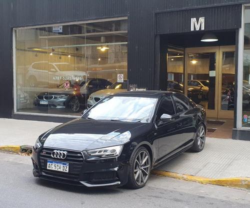 Audi S4 Rb2 - Motum