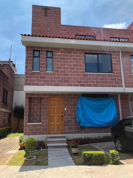 Casa Nueva En Condominio Horizontal