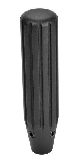 Pomo Palanca Cambios Selectora Aluminio Collino Veloce Negro