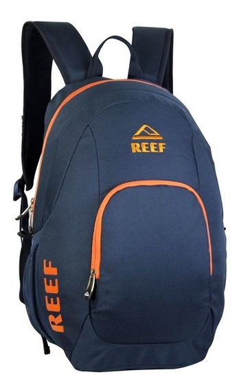 Mochila Reef Rf714-an Urbana 17.5 Empo2000