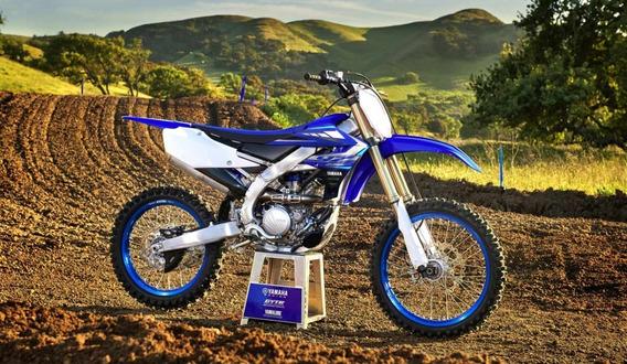 Yamaha Yz450f 2020 Marelli Sports, Entrega Inmediata, No Crf