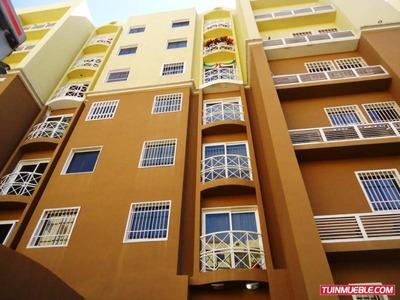 Apartamentos En Venta 04143447513
