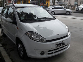Auto Chery Face Full 2011 Blanco Impecable!!!!
