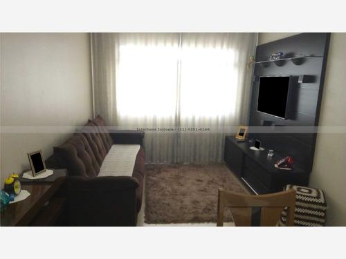 Imagem 1 de 13 de Apartamento - Jerusalem - Sao Bernardo Do Campo - Sao Paulo  | Ref.:  - 04472