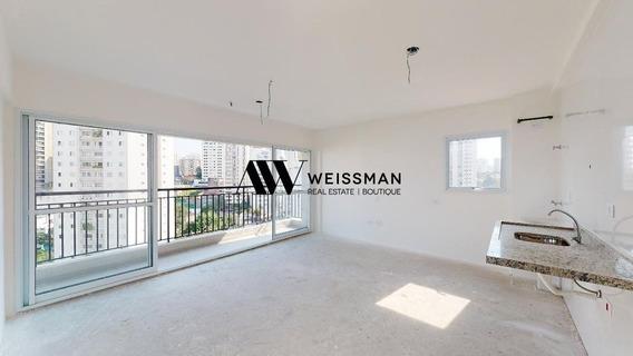 Apartamento - Santana - Ref: 3768 - V-3768