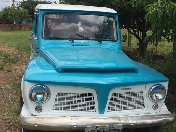 Rural Willys -75
