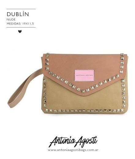 #dublin Sobre - Antonia Agosti