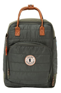 Mochila Baby Bag Patagonia Diamond Legion Extranjera