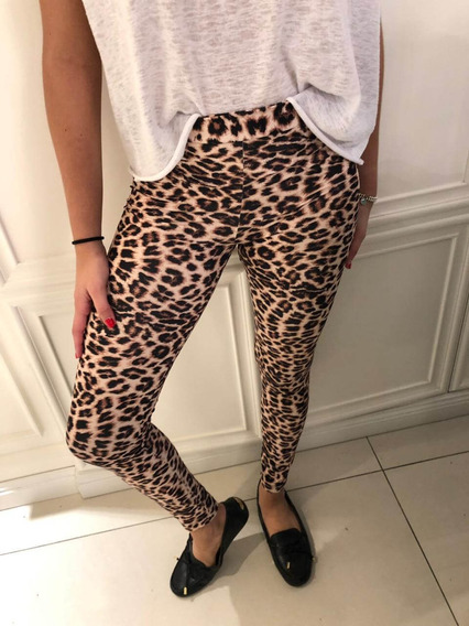 Calzas Animal Print. By Chúcara.store