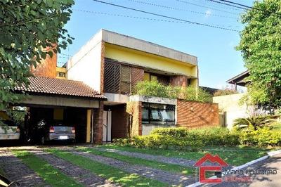 Venda - Casa Em Condomínio Residencial Euroville / Carapicuíba/sp - 6607