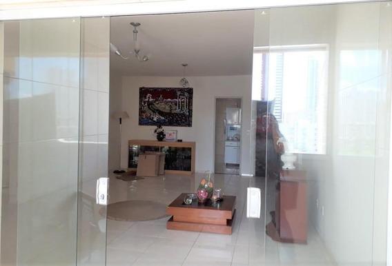 Apartamento Em Boa Viagem, Recife/pe De 100m² 3 Quartos À Venda Por R$ 380.000,00 - Ap347398