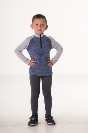 Ropa Deportiva Motionpro Kids Sudadera Ligera+leggins