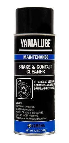 Limpiador De Frenos Yamalube Disco / Tambor 340g Yamaha- Brm