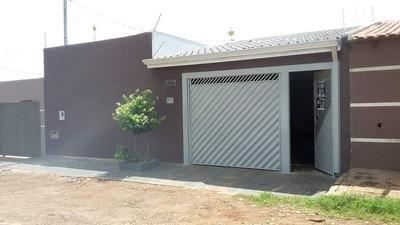 Casa No Jardim Canguru