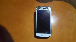 Celular Galaxy S4 I9505 - Funciona Td Mas Touch Eu Quebrei.