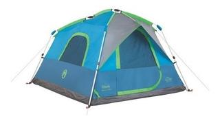 Barraca Instant Tent Signal Mountain 4 Pessoas Coleman