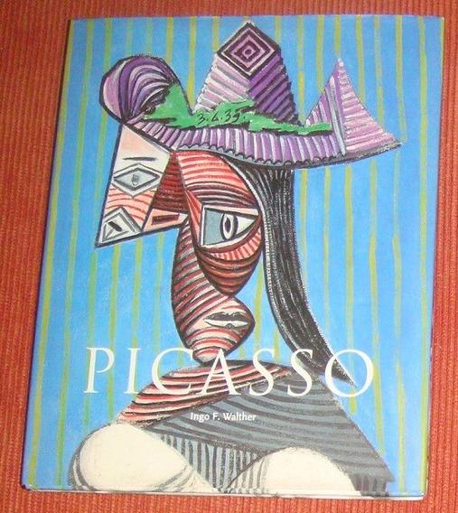 Livro Picasso ( Inglês )