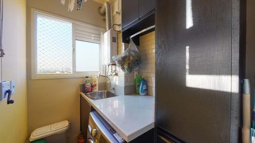 Imagem 1 de 19 de Apartamento À Venda No Bairro Ipiranga - São Paulo/sp - O-17236-28341