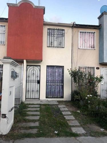 Venta De Casa En San Vicente Chicoloapan
